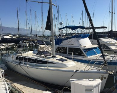 Marlow Hunter 31 Shoal, 31, for sale