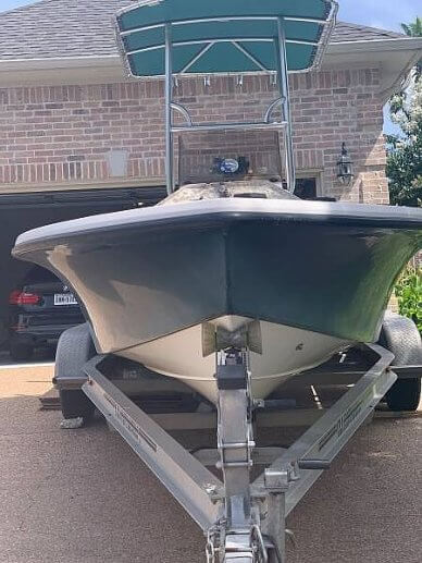 Kenner 21 Center Console, 21, for sale - $13,750