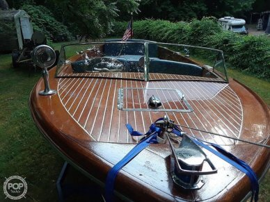 1953 Chris-Craft U22 Sportman - #3