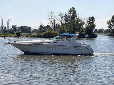 Sea Ray 370 Express Cruiser, 370, for sale
