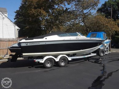 Formula F242 SS, 242, for sale - $16,750