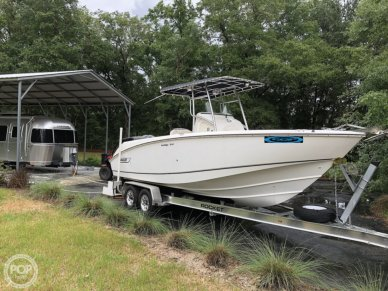Boston Whaler 240 Outrage, 240, for sale - $33,400
