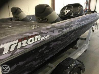 Triton 19xs, 19, for sale - $18,750