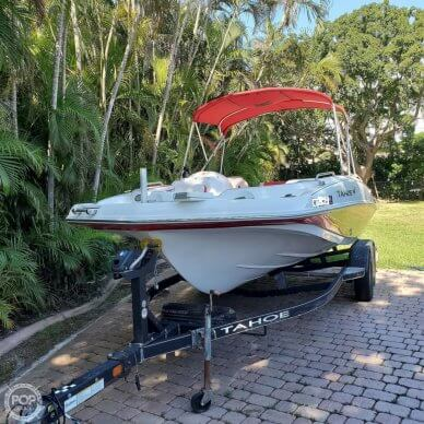 Tahoe 195, 195, for sale - $37,300