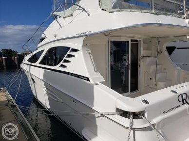 Silverton 38 SportBridge, 38, for sale - $177,800