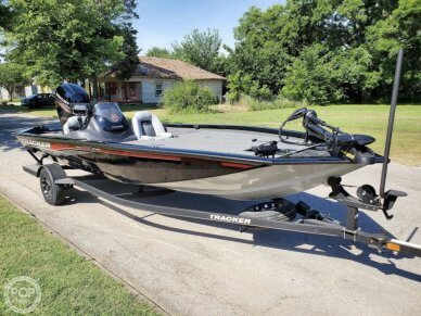 Tracker PRO TEAM 195 TXW 40th Anniversary Edition, 195, for sale - $24,750