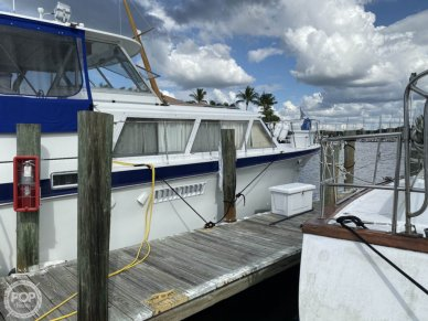 Hatteras 41 TC, 41, for sale - $75,000