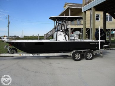 Sportsman Tournament 234 Platinum, 234, for sale - $78,000