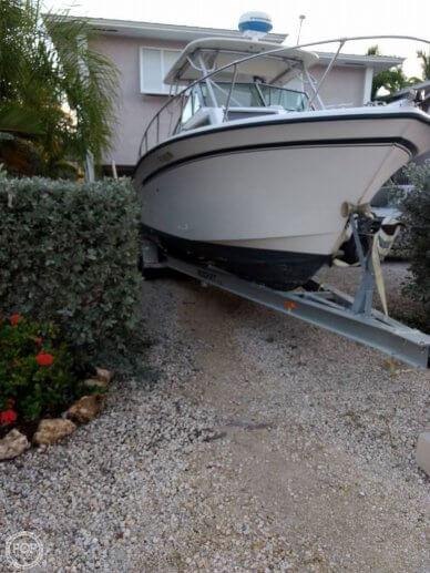 Grady-White Sailfish 255, 255, for sale - $23,750