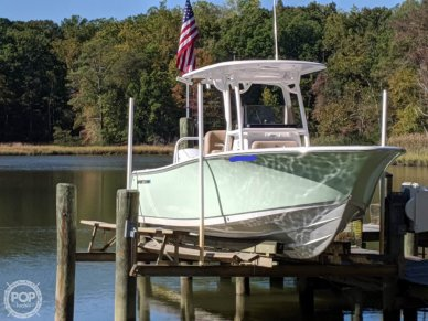 Sportsman Open 242, 242, for sale - $91,000