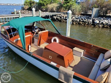 Chris-Craft Sea-Skiff, 25', for sale - $24,000