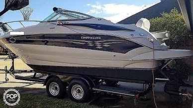 Crownline 250 CR, 250, for sale - $28,900