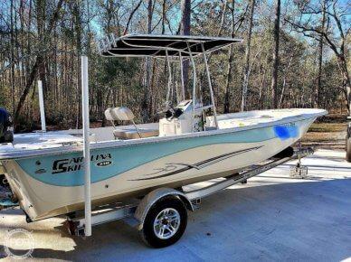 Carolina Skiff 218 DLV, 218, for sale - $27,000