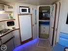 Forward Stateroom, Microwave, Refrigerator, Stove