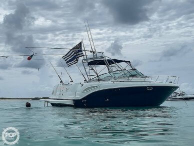 Sea Ray 290 Amberjack, 290, for sale - $59,999