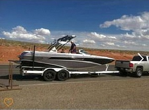MB Sports F24 Tomcat, 24, for sale - $67,800