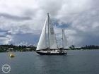 1985 Hinckley Bermuda 40 MKIII - #6