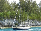 1985 Hinckley Bermuda 40 MKIII - #9