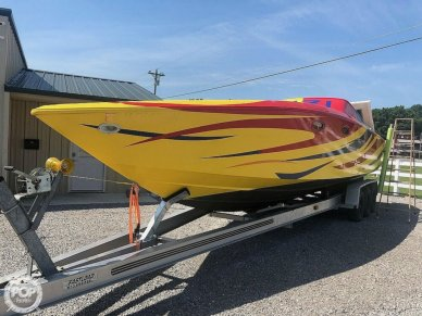 Donzi Z33, 33, for sale - $17,750