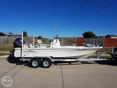 NauticStar 2140 Sport, 2140, for sale