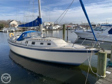 O'day 37, 37, for sale - $32,300
