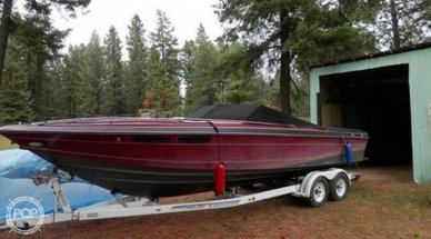 Mirage 270 INTIMIDATOR Offshore, 270, for sale - $14,995