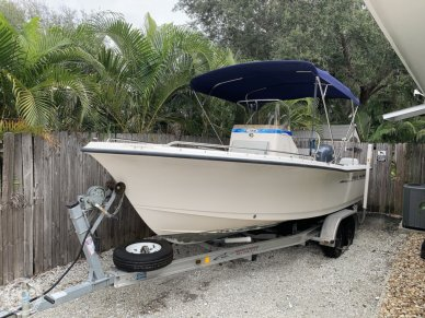 Sea Hunt Triton 202, 202, for sale - $20,000