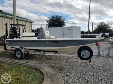 Hewes Redfisher 18, 18, for sale - $62,900