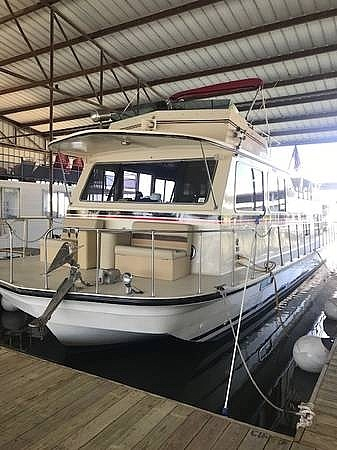 Harbor Master 14 x 47, 47', for sale