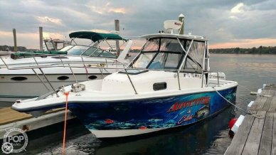 Trophy 2509 WA, 2509, for sale - $22,999