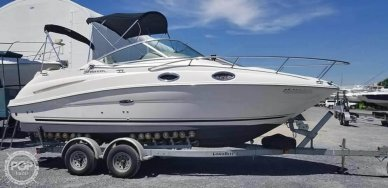 Sea Ray 240 Sundancer, 240, for sale - $43,900