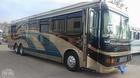 1999 Bluebird Wanderlodge  43 LXI Detroit Diesel 500 HP