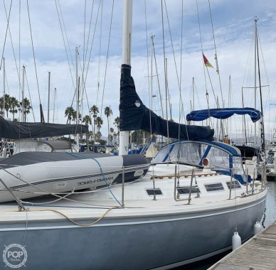 Catalina 36, 36, for sale
