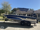 2011 Nitro 290 Sport 150HP & Trailer Included Bimini Up