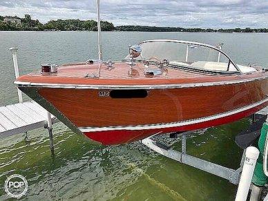 Elite Craft Riviera, 20', for sale