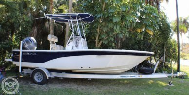 Sea Fox 200 Viper, 200, for sale - $32,300