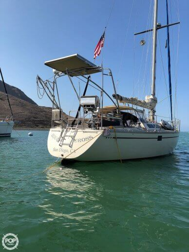 O'day 39, 39, for sale - $35,000
