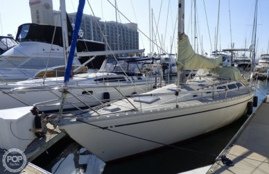 O'day 39, 39, for sale - $45,000