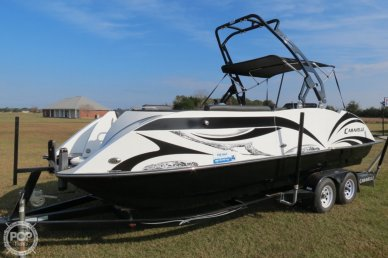Caravelle Razor 237UU, 237, for sale - $32,500