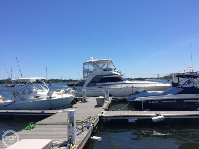 Sea Ray 430 Convertible, 430, for sale - $57,800