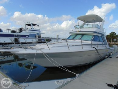 Sea Ray 430 Convertible, 430, for sale - $31,200