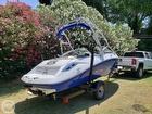 2011 Sea-Doo 180 Challenger - #3