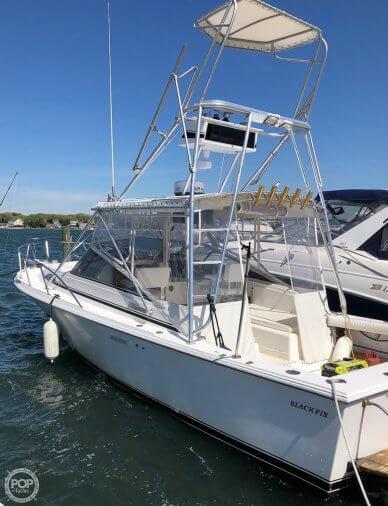 Blackfin 29, 29, for sale - $25,000