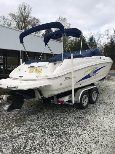 Chaparral 235 SSI, 235, for sale - $24,750