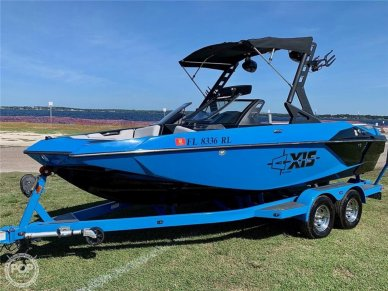 Axis A20, 20', for sale - $66,700