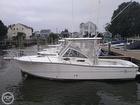 2002 Albemarle 265 Express Fisherman - #3