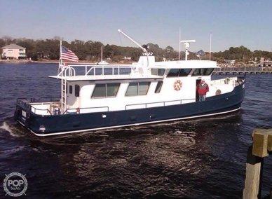 Cleveland Boat Works 52, 52, for sale