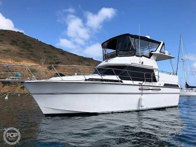 President 35 Double Cabin, 35, for sale - $77,800