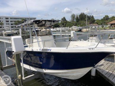 Seaswirl Striper 2601, 2601, for sale - $52,600