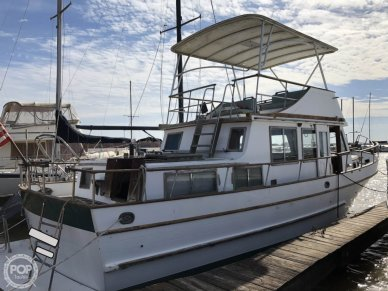 Marine Trader 37 Double Cabin, 37, for sale - $29,500